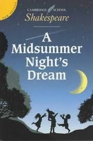 The Best Virtual Library Project : A Midsummer's Night Dream