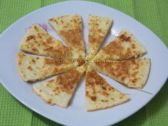 Pão de Queijo Sem Glúten e Sem Lactose na Frigideira - Na Biroskinha