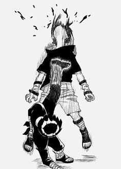 Anime Naruto, Anime Chibi, Lee Naruto, Naruto Vs Sasuke, Naruto Cute, Naruto Shippuden Anime, Boruto, Naruto Sketch, Naruto Drawings