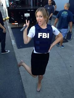 「criminal minds behind the scenes photos」の画像検索結果