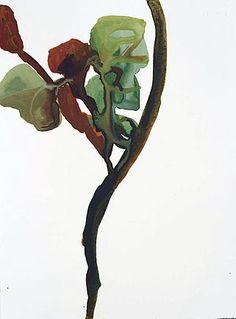 Sarah Armstrong-Jones  - Still Life in the Autumn