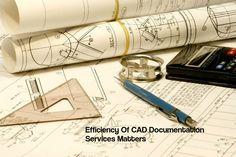 Efficiency Of CAD Do