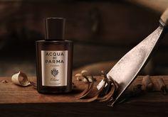 ACQUA Di PARMA - THE VOYAGES OF COLONIA