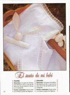 Bolillos&Bordados 06 (Nueva Epoca)