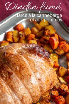 Whole Turkey Recipes, Family Meals, Baked Potato, Special Occasion, Potatoes, Tasty, Meat, Baking, Ethnic Recipes