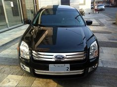 ford fusion sport kbb
