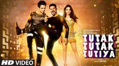 Tutak Tutak Tutiya Official Trailer | Prabhudeva | Sonu Sood | Tamannaah...