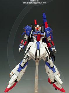"1/100 Zeta Gundam ""Resin Conversion"" Custom Build - Gundam Kits Collection News and Reviews"