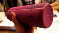 [SUB] Caixa de Som Bluetooth UE MegaBoom - Logitech - R$ 838 no boleto