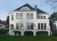 STUHLEMMER ARCHITEKTEN - Villen und Einfamilienhäuser - An der Rehwiese