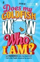 Does My Goldfish Know Who I Am?, Gemma Elwin Harris