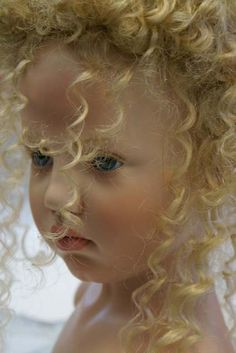 Image detail for -Annette Himstedt dolls. Комментарии : Блоги ...