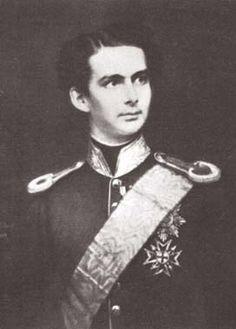 Ludwig II | Richard Wagner, seine Beziehung zu Frankreich in Kunst, Literatur, und ...
