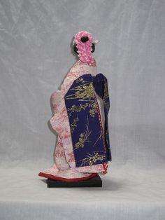 和紙人形 www.garitto.com