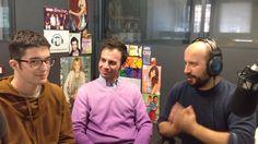 Come crescono i giovani LGBT* figli di migranti in Italia? Ne parliamo con Massimo Modesti, pedagogista interculturale.