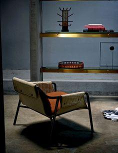 Patrick Nourget   Tacchini   Jacket Lounge