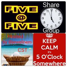 Pacific  poshers please start your shares Like this listing. Sign up by tagging yourself and your time zone i.e. @jewelinem CST  Share at 5 pm your time finish by midnight your time. Sign out once all your shares are complete. Drama free, fun sharing and shopping!!     FEEL THE WAVE Other
