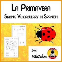 La Gallinita Roja Simplified Red Hen Spanish Reader ...