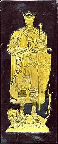 King Robert the Bruce   Scotland