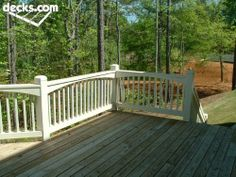 Deck Sealer Refinishing Finishes Cream Paint Painting Outdoor Rooms Natural Wood Preserve It Is Finished
