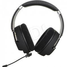 Gwarancja:        24 miesiące gwarancji              Kod Producenta:         FUNC HS-260-1ST              P/N:         7350041088981              Kod EAN:         7350041088981              Opis:                       Typ:         Słuchawki nauszne z mikrofonem              Konstrukcja:         zamknięte              Możliwość pracy bezprzewodowej:         Nie              Typ transmisji bezprzewodowej:         Nie dotyczy              Zasięg:         Nie dotyczy              Pas...
