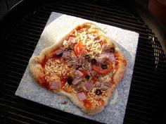(1) Pizza aus der Kugel - Grillen Allgemein - Grillerforum - Die Grill Community