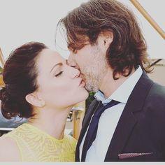 •Kiss me• #freddiblasio #parrilalana #lanaparrilla #fred #onceuponatime #kissme #kiss #lana #love #parrilalana #parrila #tolove #myloves #goodnight