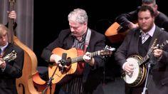 Tim Stafford, Dan Boner, and ETSU Bluegrass Pride Band- Close of All Ban...