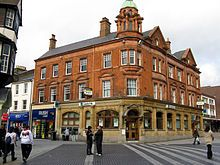 Redhill, Surrey - Wikipedia, the free encyclopedia