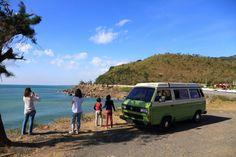 避開年假的人潮, 老T 在初四帶我們全家到南台灣散心!
