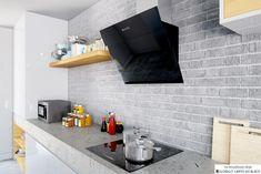 Znalezione obrazy dla zapytania okap kuchnia