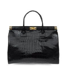 209abe4140d4 Large leather bag - Handbags Giuseppe Zanotti Design Women on Giuseppe  Zanotti Design Online Store   Melissa Nation   - delivery.