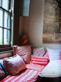 Creative Living London, photo Ingrid Rasmussen, home of Hannah Plumb