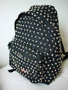 Eastpack bag.