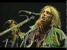 """This one is a keeper for all eternity.  Neil Young, Patti Smith & Friends singing """"Helpless."""""""