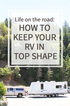 RV Repair, Maintenance & Upgrade Tips | RV Repair Club