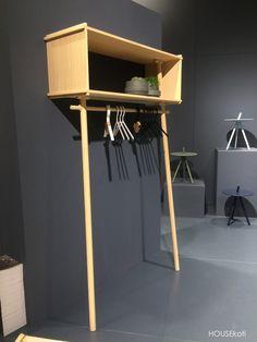 designhouseliving HOUSEkoti: Vaalean puumateriaalin viehätys | 11.2.2016