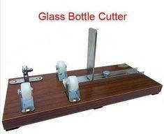 professional glass bottle cutter, glass bottle cutting tools, glass cutter tool