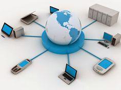 Pengertian Topologi jaringan komputer Lengkap http://ift.tt/1QiyKqe