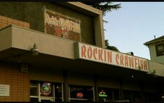 Rockin Crawfish... 1847 Willow Pass Concord, CA 94520
