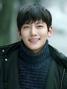 Healer ❤❤ 지 창 욱 Ji Chang Wook ♡♡ that handsome and sexy look . Ji Chang Wook Smile, Ji Chang Wook Healer, Ji Chan Wook, Asian Celebrities, Asian Actors, Celebs, Korean Star, Korean Men, Healer Cast