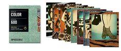 Impossible - 3198 - Edition Limitée - pellicule couleur pour Appareil Polaroid type P600 - cadre imi Impossible http://www.amazon.fr/dp/B00K0B8EOI/ref=cm_sw_r_pi_dp_EFMVvb116H0NS