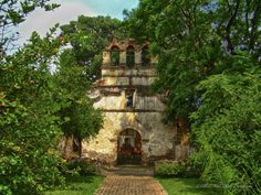 Hacienda-Apanquetzalco-Yautepec-Morelos by King Towers on 500px