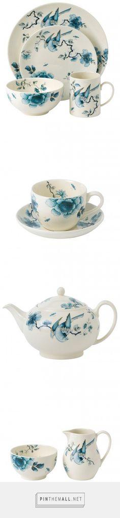 Blue Bird Tableware & Dinnerware Sets  | Wedgwood® UK - created via https://pinthemall.net
