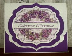 Apothecary Unique use of large framelet by BLN - Cards and Paper Crafts at Splitcoaststampers