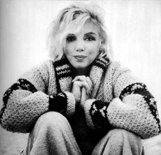 Marilyn... :)