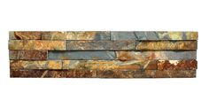 Rustic Slate Split Face Mosaic Tile - Slate Cladding - Stone Cladding by Rock Panels www.rockpanels.co.uk Rock Panel, Stone Cladding, Wall Ideas, Mosaic Tiles, Slate, Ceiling, Rustic, Texture, Wood