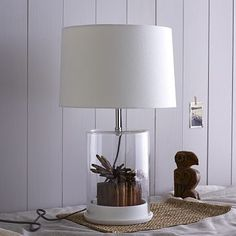 Curio Table Lamp on westelm.com
