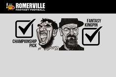 Championship Pick