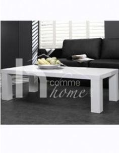 ensemble tv mural design laqu morito coloris noir et blanc salon design ou contemporain table basse meuble tv pinterest tvs design and murals - Meuble Tv Living Blanc Laque For You